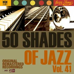 50 Shades of Jazz, Vol. 41