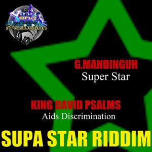 Supa Star Riddim