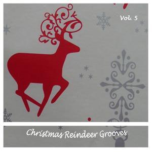 Christmas Reindeer Grooves, Vol. 5