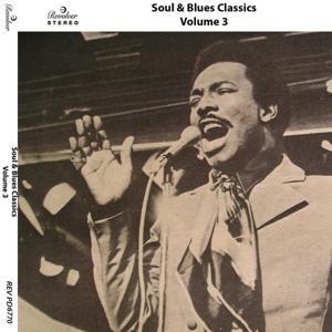 Soul & Blues Classics, Vol. 3