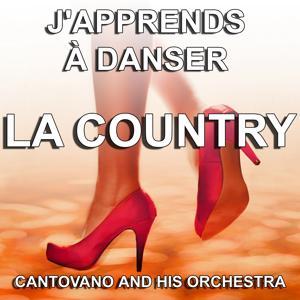 J'apprends à danser la Country (Les plus belles danses de salon)