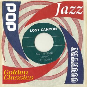 Lost Canyon (Golden Classics)
