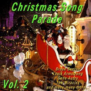 Christmas Song Parade, Vol. 2