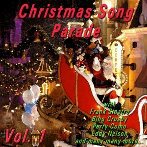 Christmas Song Parade, Vol. 1
