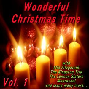 Wonderful Christmas Time, Vol. 1