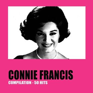 Connie Francis Compilation (50 Hits)