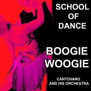 I Love Boogie Woogie (School of Dance)