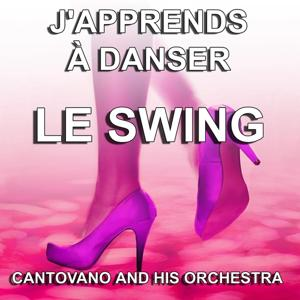 J'apprends à danser le Swing (Les plus belles danses de salon)