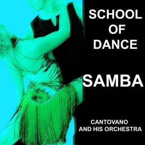 I Love Samba (School of Dance)