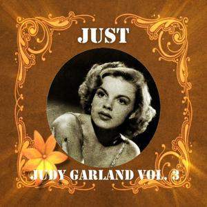 Just Judy Garland, Vol. 3