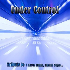 Under Control: Tribute to Calvin Harris, Dimitri Vegas
