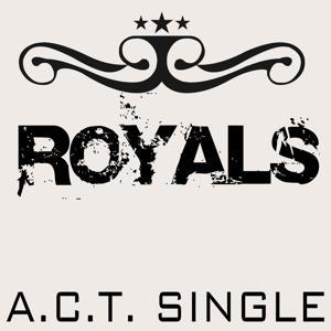 Royals (Single)