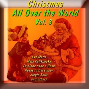 Christmas All Over the World, Vol. 3