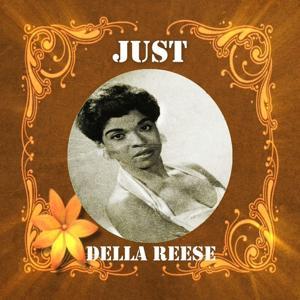 Just Della Reese