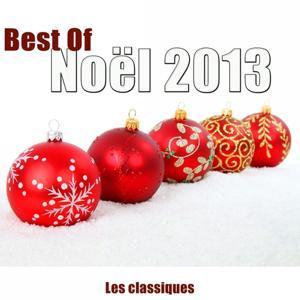 Best of Noël 2013 (Les classiques)