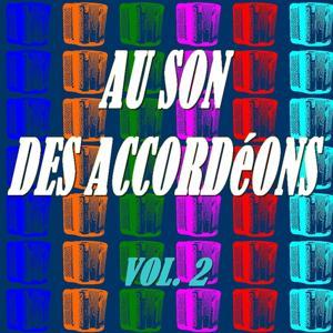 Au son des accordéons, vol. 2