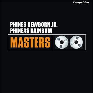 Phineas Rainbow
