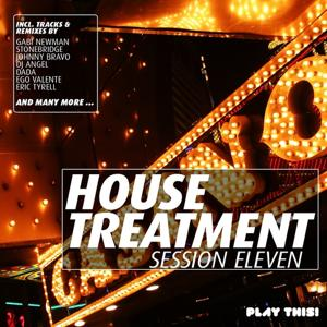 House Treatment - Session Eleven
