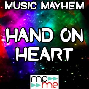 Hand On Heart - Tribute to Olly Murs