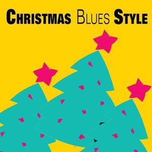 Christmas Blues Style