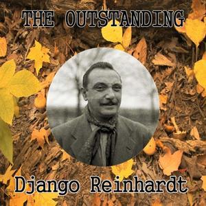 The Outstanding Django Reinhardt