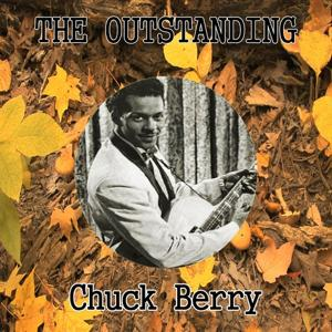 The Outstanding Chuck Berry