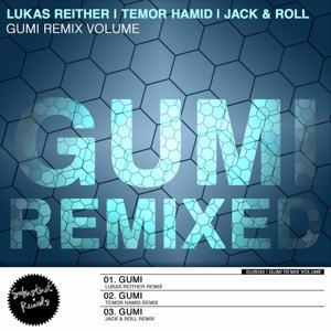 Gumi Remix Volume