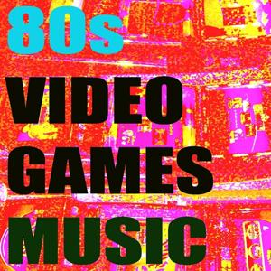 80s Video Games Music