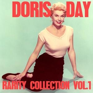 Doris Day Rarity Collection, Vol. 1