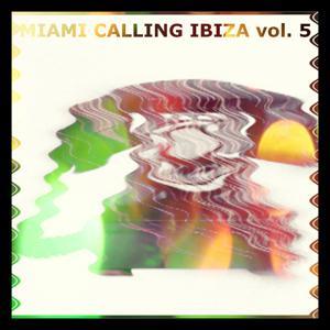Miami Ibiza Calling, Vol. 5 (30 Hits Edm for Djs)