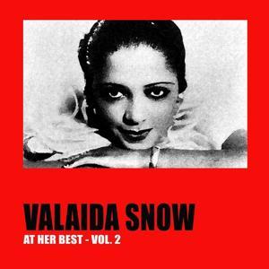 Valaida Snow at Her Best, Vol. 2