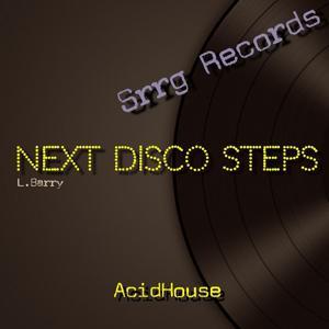 Next Disco Steps