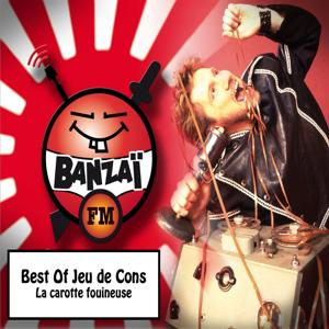 Best of grand jeu de cons: La carotte fouineuse (Banzaï FM)