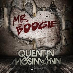 Mr Boogie
