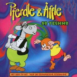 Pferdle & Äffle go Techno (01.01.1995)