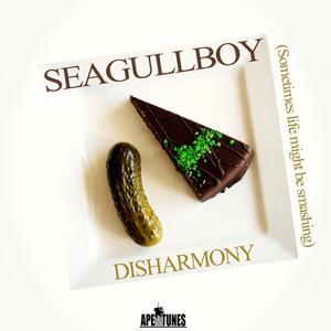 Disharmony (Sometimes Life Might Be Smashing) (Club Mix)