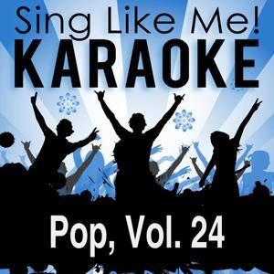 Pop, Vol. 24 (Karaoke Version)