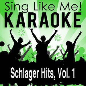 Schlager Hits, Vol. 1 (Karaoke Version)
