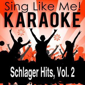 Schlager Hits, Vol. 2 (Karaoke Version)