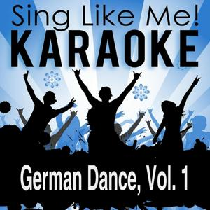 German Dance, Vol. 1 (Karaoke Version)