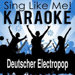 Deutscher Electropop (Karaoke Version)