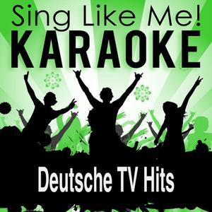 Deutsche TV Hits (Karaoke Version)
