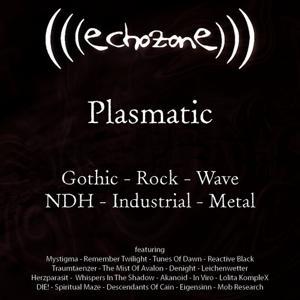 Echozone - Plasmatic (Digital Edition)