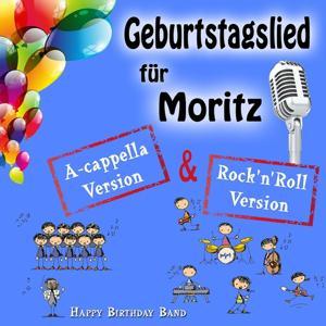 Geburtstagslied für Moritz