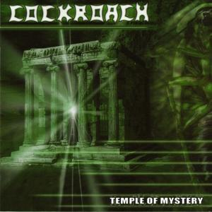 Temple of Mystery (Re-Release)