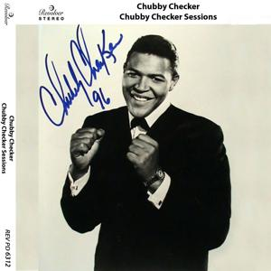 Chubby Checker Sessions