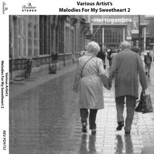 Melodies for My Sweetheart, Vol. 2
