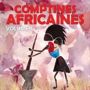 Comptines africaines, Vol. 1