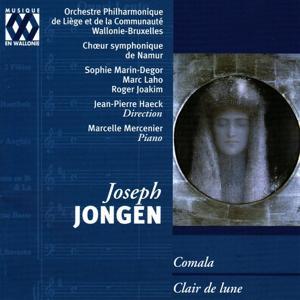 Joseph Jongen: Comala, Clair de lune