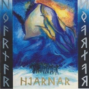 Hjarnar